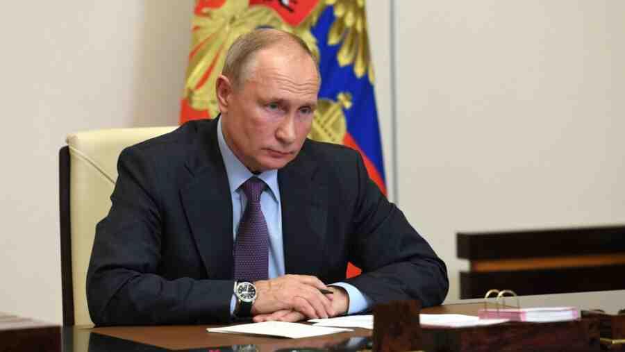 Руски председник именовао је главну вредност у међународним односима