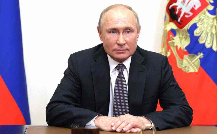 Путин детаљно објаснио зашто је завршио у самоизолацији