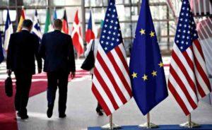 САД и ЕУ ће координирати своје политике према Русији