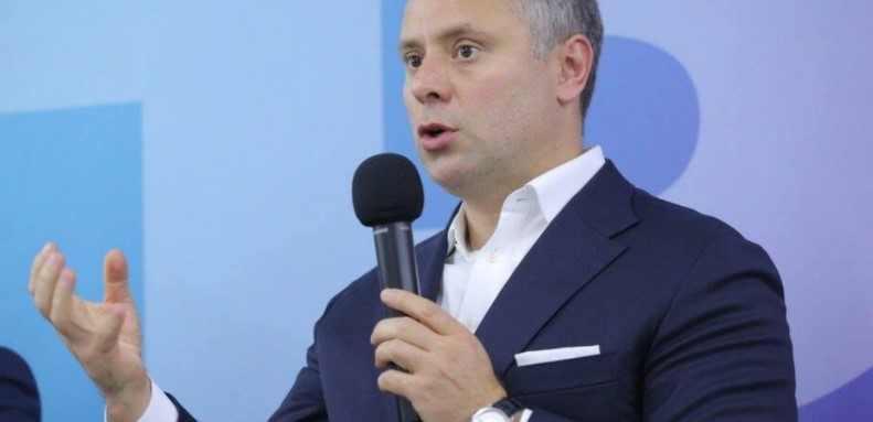 Шеф Нафтогаса отишао је у Сједињене Државе да преговара о санкцијама за Северни ток 2