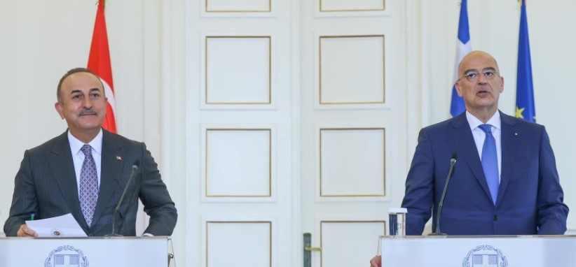 Турска и Грчка направили договор КОЈИ ЋЕ СЕ ПАМТИТИ