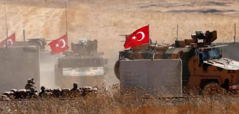 Пузајућа турска анексија Идлиба иде у корист Русији