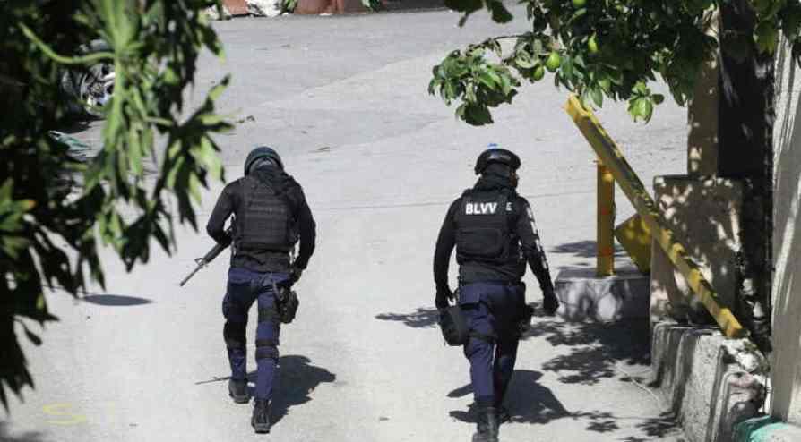 Удовица убијеног председника Хаитија огласила се из болнице