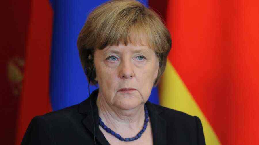 Меркел је предложила проширење Европске уније али без Украјине
