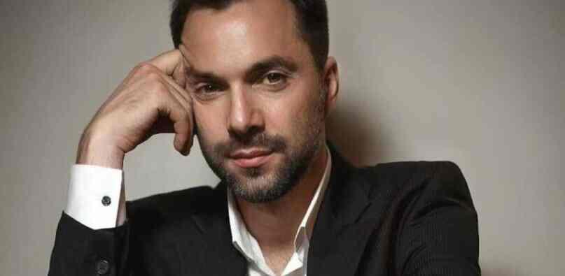 Експерт: Именовање Арестовича за шефа СБУ -а биће фатална грешка Зеленског