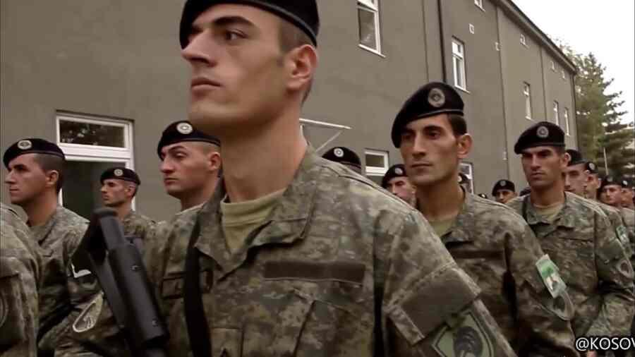 ТУРЦИ У БиХ НАБАВЉАЈУ ОРУЖЈЕ ЗА ШИПТАРЕ? Овако се јачају терористи на Косову!