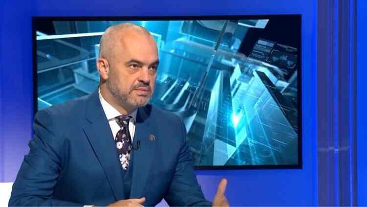 Рама се састао са Меркеловом, па искритиковао власти у Приштини
