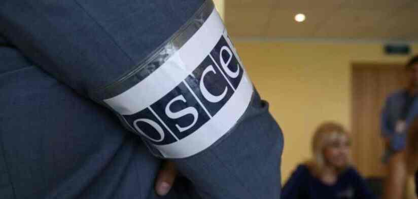 ОЕБС одбија да пошаље посматраче на изборе у Државну думу