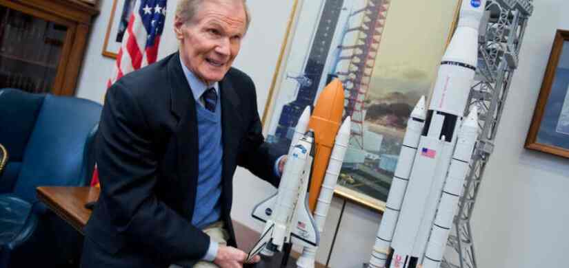 НАСА се радује сусрету са шефом Роскосмоса