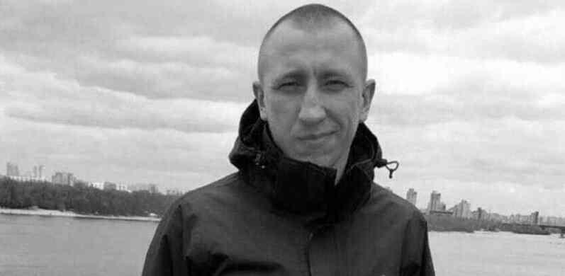Шеф Белоруске куће,који је нестао у Кијеву, пронађен је обешен у парку