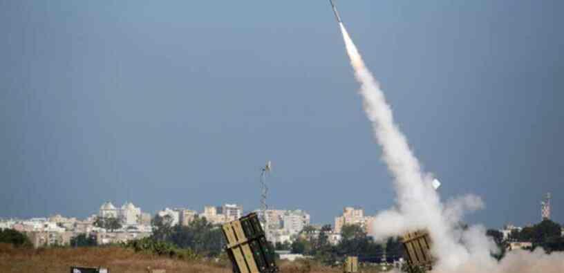 Либан је испалио три ракете на Израел