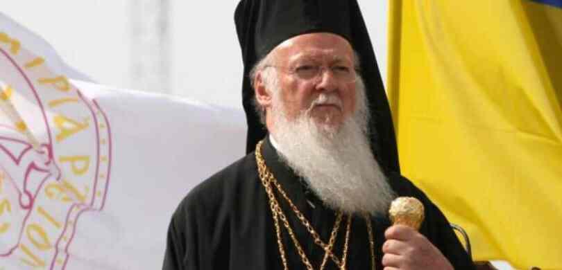 Експерт је посету Васељенског патријарха Кијеву назвао покушајем стварања новог раскола у православљу