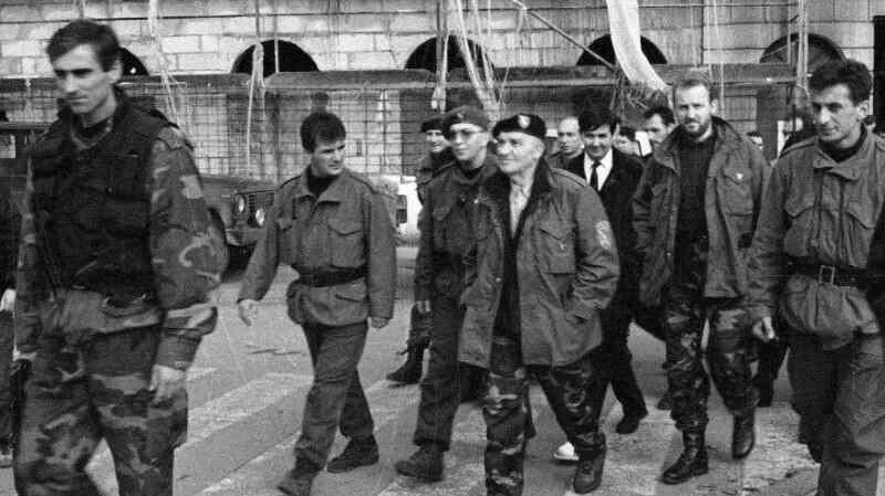 Заштићени хашки сведок KW-568: Лов на Србе у Сарајеву био је – државни посао