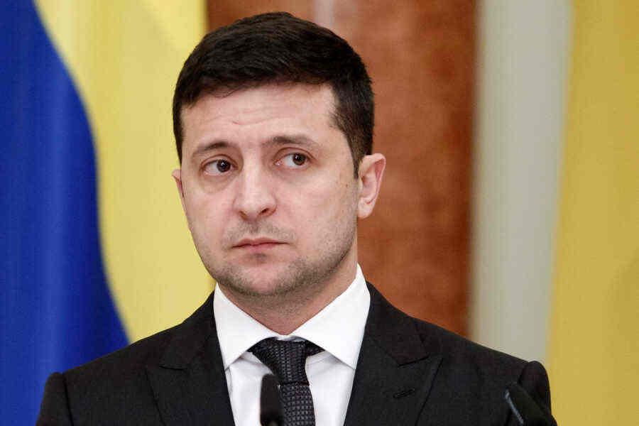 Зеленски је критикован због закаснеле реакције на годишњицу 11. септембра