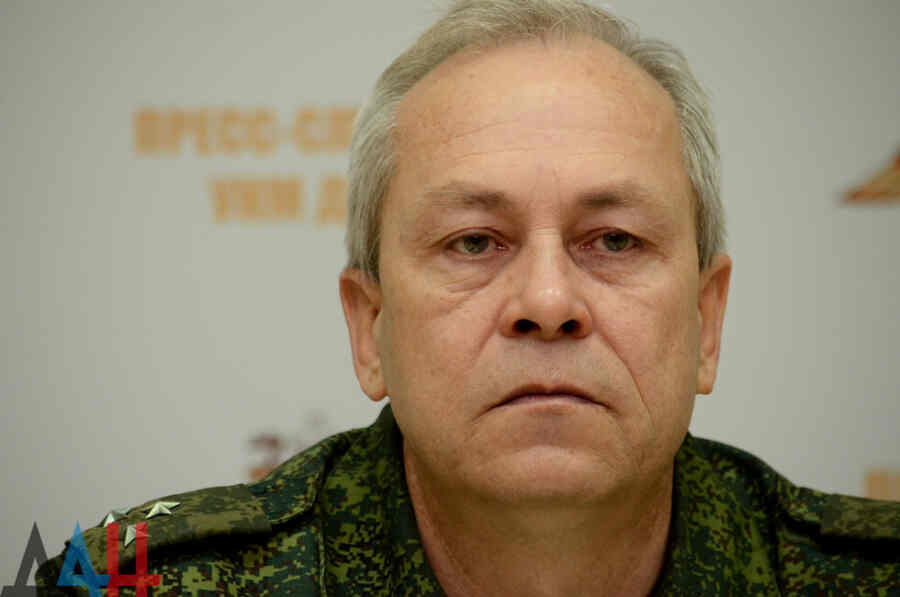 Украјински окупатори напали ДНР и ево како су се провели