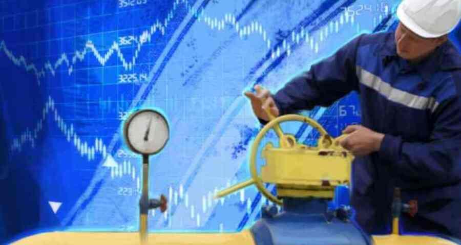 Кијев сматра да Украјина нема проблема са гасом