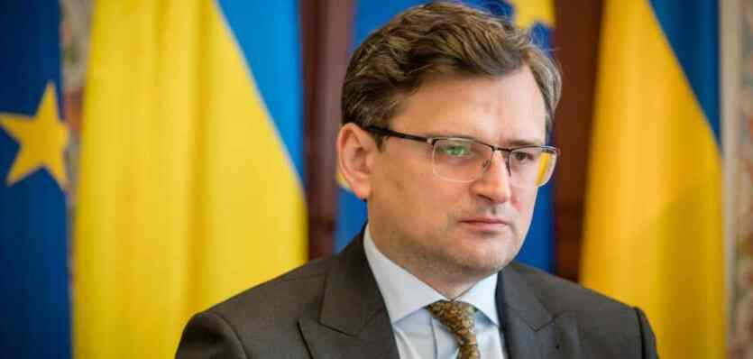 Украјинско министарство спољних послова предложило је изградњу зида на граници са Белорусијом