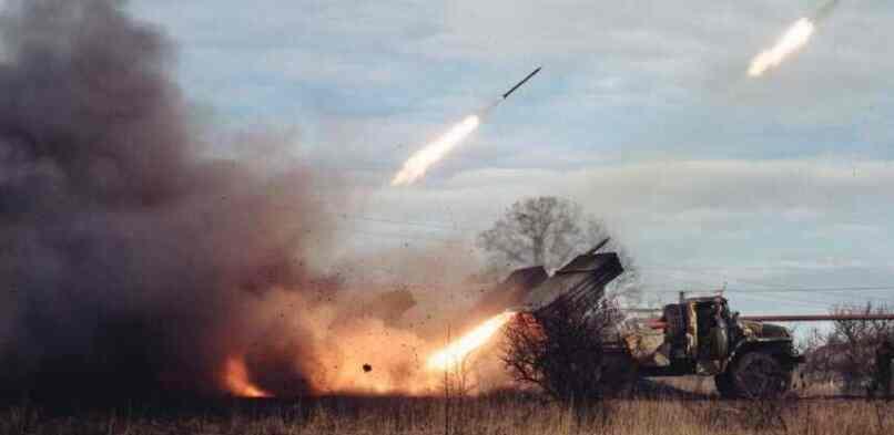 У Украјини су понудили гранатирање Донбаса из високопрецизног оружја