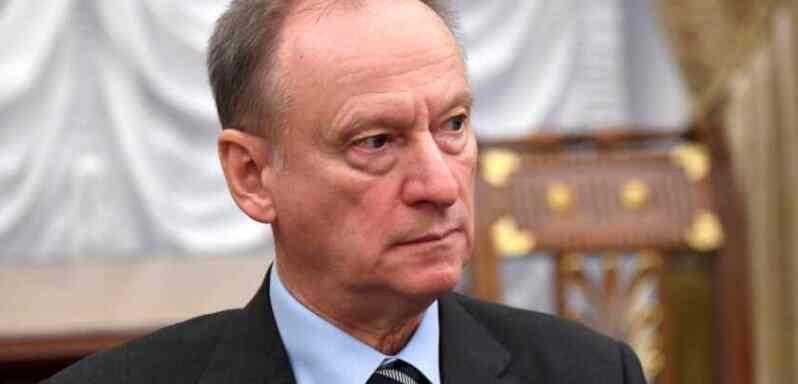 """Савет безбедности Русије о """"Кримској платформи"""""""