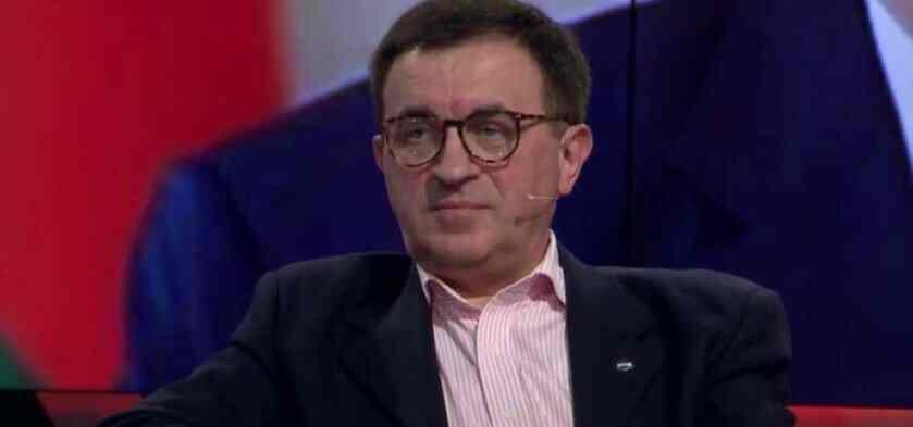 Политиколог је проценио вероватноћу рата између Украјине и Русије