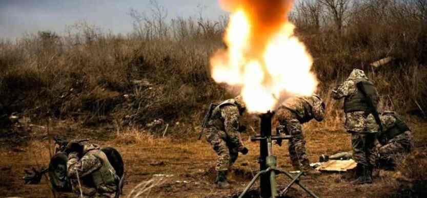 Кијевске снаге безбедности извршили су напад на једно село у ЛНР