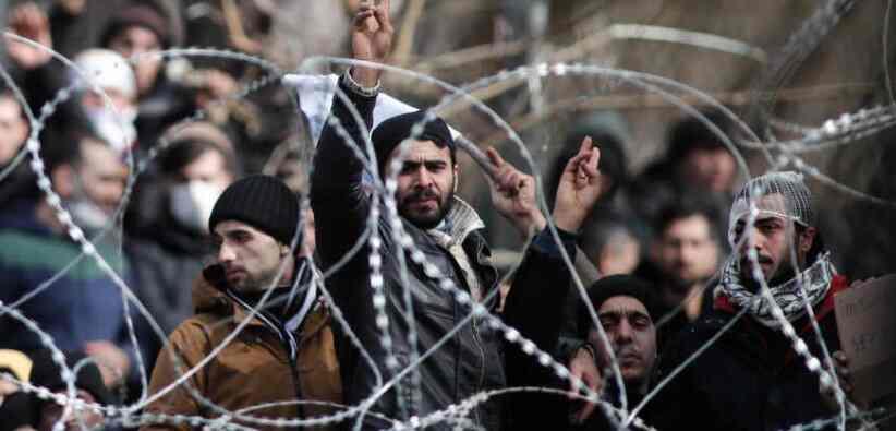 Турска се окреће против миграната из страха од избегличке кризе у Авганистану
