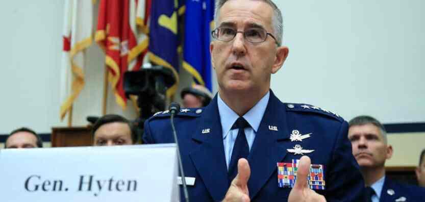 Генерал америчке војске говорио је о супериорности снажних руских снага над америчким