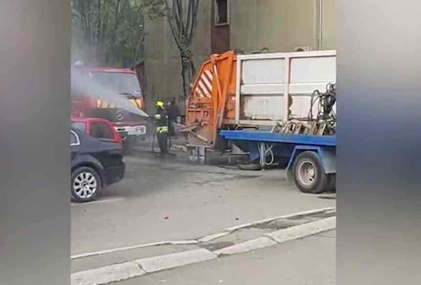 УЖИВО Шест повређених на северу Косова, Срби дижу барикаде код Звечана /видео/