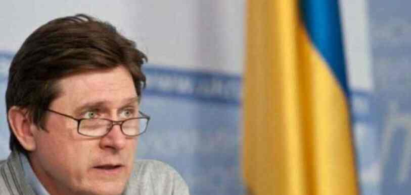 """Кијевски политиколог предложио је да Украјина у односима са Москвом следи """"грузијски сценарио"""""""