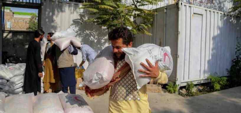 ЕУ ће потрошити милијарду евра на хуманитарну помоћ Авганистану