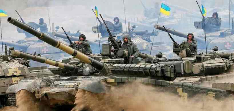 Запад би могао гурнути Украјину у рат са Русијом али рат неће дуго трајати