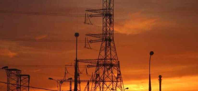 Русија је спремна да испоручује електричну енергију Украјини