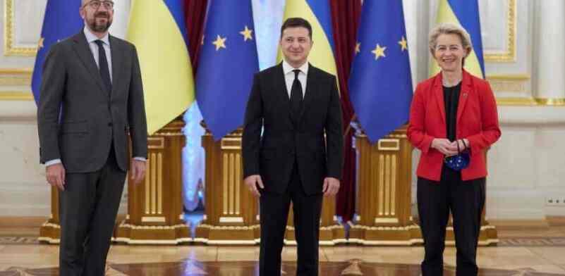 Бивши украјински посланик говорио је о разочаравајућим резултатима самита Украјина-ЕУ